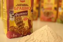 Fitness Flour