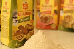 Health Flour