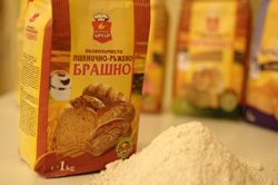 Wheat Rye Flour